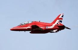 Rơi máy bay của Không quân Hoàng gia Anh