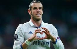 """Real hét giá """"trên trời"""" cho Gareth Bale"""