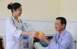Giờ vàng cho điều trị đột quỵ não bằng thuốc tiêu sợi huyết