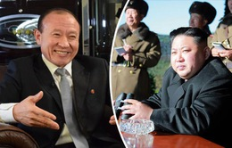 Giới chức Mỹ - Hàn - Triều họp không chính thức tại Phần Lan
