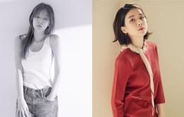 Lee Bo Young tóc ngắn cá tính, Kim So Yeon lại dịu dàng hết phần