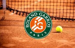 Roland Garros tăng tiền thưởng lên mức kỷ lục
