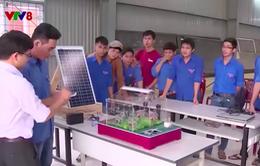 Thừa Thiên Huế phát động phong trào khởi nghiệp trong giới trẻ