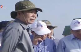 Nguyên Thủ tướng Phan Văn Khải bình dị giữa đời thường