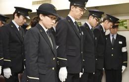 Nhật Bản tổ chức kỷ niệm 23 năm vụ tấn công bằng khí độc thần kinh Sarin