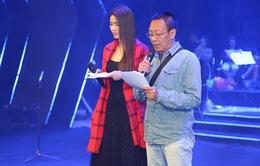 TRỰC TIẾP Lễ trao giải Âm nhạc Cống hiến (20h00, VTV6)