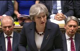 Căng thẳng chính trị Anh - Nga đe dọa đến hoạt động đầu tư