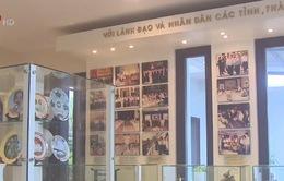 Những điều ít biết về bảo tàng Phan Văn Khải