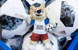 Nga dùng ISS để quảng bá World Cup 2018