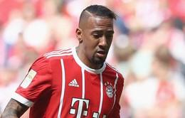 """Man Utd, Man City """"đại chiến"""" vì sao Bayern Munich"""