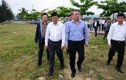 Bí thư Thành ủy Đà Nẵng chỉ đạo trả lại lối đi xuống biển cho người dân Nam Ô