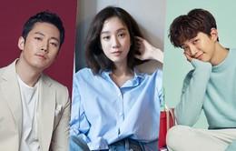 Jang Hyuk là người tình mới của Jung Ryeo Won