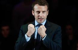 Pháp đề xuất dự luật chống quấy rối tình dục