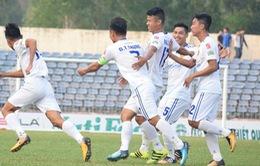 VIDEO: Tổng hợp trận đấu CLB Quảng Nam 1-0 FLC Thanh Hoá