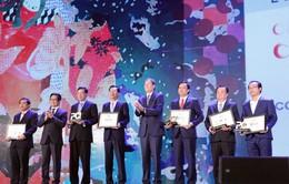 Quảng Ninh lần đầu tiên dẫn đầu chỉ số năng lực cạnh tranh cấp tỉnh (PCI)