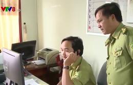 Quảng Nam ứng dụng công nghệ cao để bảo vệ rừng