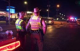 Nghi phạm trong loạt vụ nổ bom ở bang Texas, Mỹ tự sát