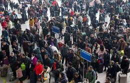 Trung Quốc: Cấm người có điểm tín dụng xã hội thấp đi lại bằng máy bay, xe lửa