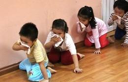 Những kỹ năng giúp trẻ thoát khỏi đám cháy