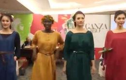 Thắt chặt quan hệ Việt Nam - Italy thông qua văn hóa thời trang