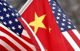 Giới đầu tư quan ngại căng thẳng thương mại Mỹ - Trung