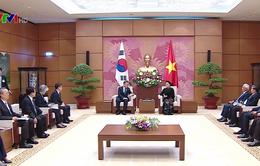 Tin tưởng mối quan hệ đối tác hợp tác chiến lược Việt Nam - Hàn Quốc được nâng lên tầm cao mới