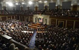 Hạ viện Mỹ thông qua dự luật chi tiêu ngân sách cho tài khóa 2018