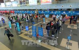 Nội Bài lần thứ 3 lọt top 100 sân bay tốt nhất thế giới