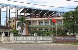 Công ty cổ phần đường Bình Định dừng sản xuất để khắc phục tồn tại về môi trường