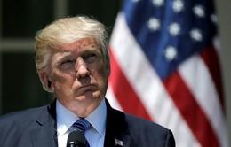 Tổng thống Mỹ thay thế Cố vấn an ninh quốc gia