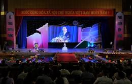 Thủ tướng dự lễ kỷ niệm 10 năm thành lập thành phố Hội An