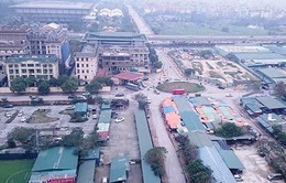 Hà Nội sẽ tiến hành thanh tra 21 dự án bỏ hoang đất, chậm triển khai