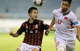 U19 Seoul 1-2 U19 VIệt Nam: Chiến thắng phút bù giờ!