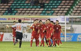 U19 Seoul - U19 Việt Nam: Khẳng định sức mạnh (18h30, trực tiếp trên VTV6)