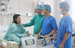 Đồng Nai: Phẫu thuật thành công ca mổ tim hở đầu tiên