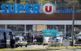 IS tuyên bố chủ mưu các vụ tấn công tại Pháp