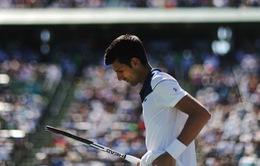 Miami mở rộng 2018: Djokovic tiếp tục gây thất vọng
