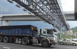 Công nghệ thu phí không dừng tại Đài Loan (Trung Quốc)