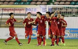 TRỰC TIẾP BÓNG ĐÁ U19 Quốc tế, U19 Seoul - U19 VIệt Nam: 18h30 hôm nay, 24/3 trên VTV6