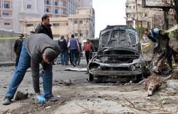 Thủ tướng Ai Cập lên án vụ tấn công ở Alexandria