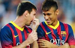 """Chuyển nhượng bóng đá quốc tế ngày 25/3: Ngại đối đầu, Messi """"gạ gẫm"""" Neymar tới Man City"""