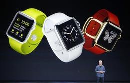 Apple Watch gây ảnh hưởng đến ngành đồng hồ Thụy Sĩ