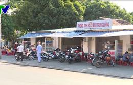 Kon Tum chấn chỉnh hoạt động buôn bán lấn chiếm di tích Đình Trung Lương