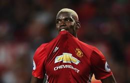 """Man Utd tính """"tống khứ"""" Pogba với giá 200 triệu bảng"""