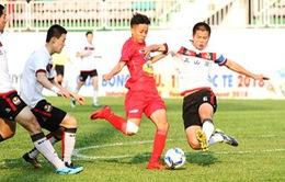 U19 HAGL chuẩn bị trước trận gặp U19 Mito Hollyhock
