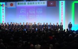 Nhật Bản đề xuất sửa đổi Hiến pháp