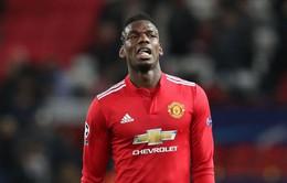 Man Utd sẵn sàng đổi Pogba lấy... 200 triệu bảng