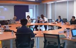 Global Demo Day thu hút nhiều startup Hàn Quốc