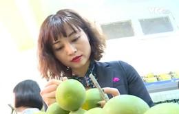 Đẩy mạnh tiêu thụ nông sản chủ lực Cần Thơ tại Hà Nội