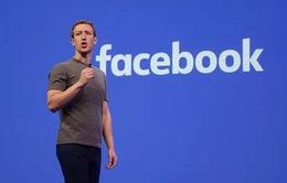Ông chủ Facebook xin lỗi trên các báo Anh